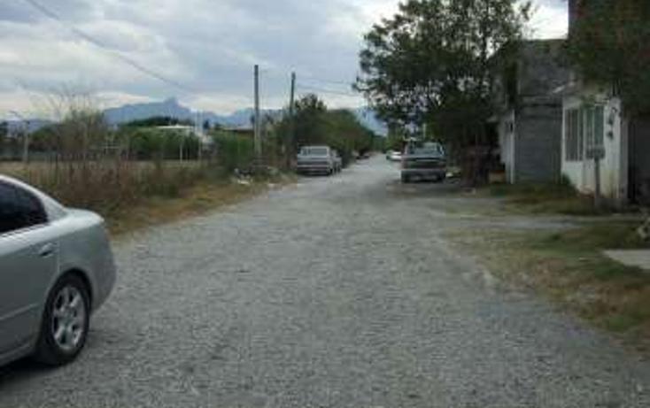 Foto de terreno habitacional en venta en  , huertas estación, montemorelos, nuevo león, 1068545 No. 04