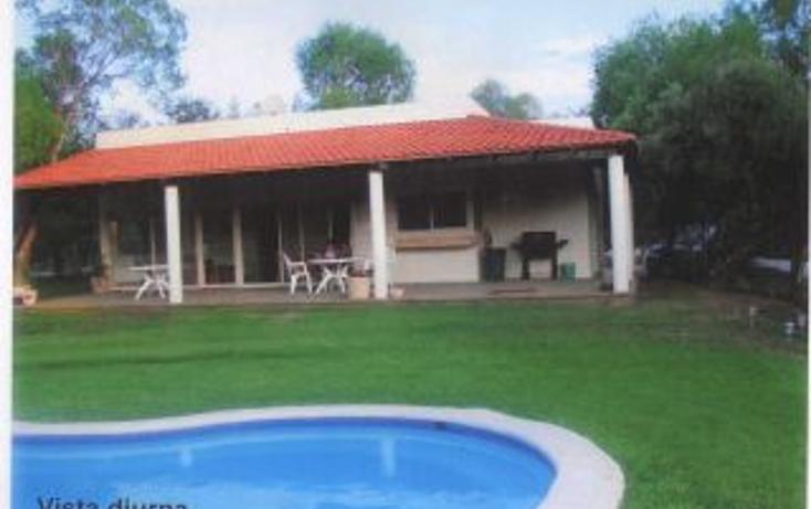 Foto de rancho en venta en  , huertas estaci?n, montemorelos, nuevo le?n, 1180717 No. 01