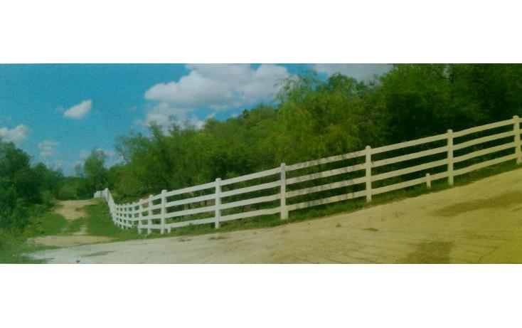 Foto de rancho en venta en  , huertas estación, montemorelos, nuevo león, 1180717 No. 07