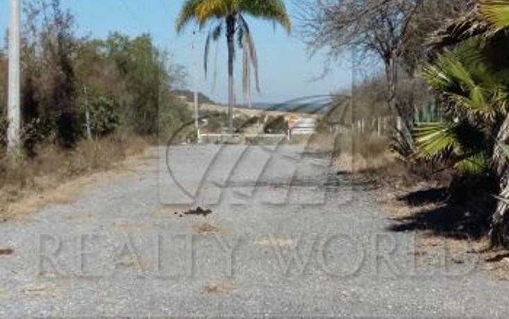 Foto de terreno habitacional en venta en, huertas estación, montemorelos, nuevo león, 1788983 no 01