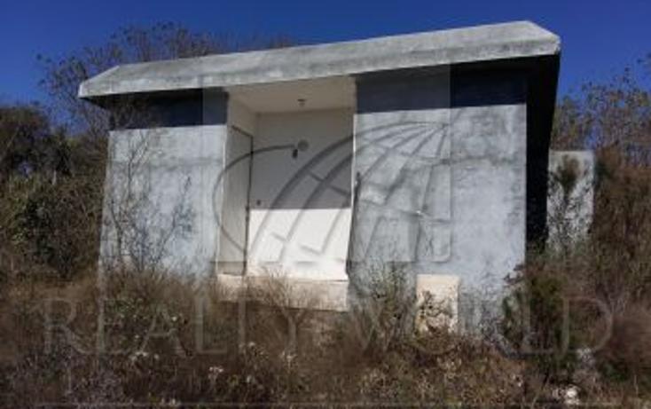 Foto de terreno habitacional en venta en, huertas estación, montemorelos, nuevo león, 1788983 no 02
