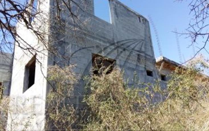 Foto de terreno habitacional en venta en, huertas estación, montemorelos, nuevo león, 1788983 no 04