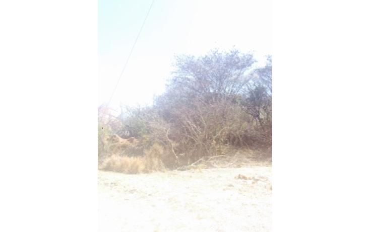 Foto de terreno habitacional en venta en  , huertas la joya, quer?taro, quer?taro, 1059847 No. 03