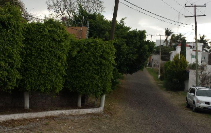 Foto de terreno habitacional en venta en, huertas la joya, querétaro, querétaro, 1288453 no 05
