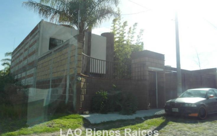 Foto de casa en venta en, huertas la joya, querétaro, querétaro, 1363683 no 02