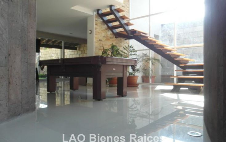 Foto de casa en venta en, huertas la joya, querétaro, querétaro, 1363683 no 05