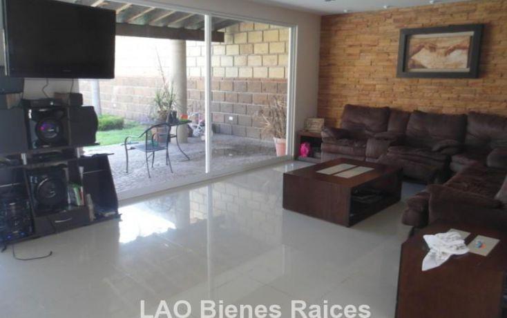 Foto de casa en venta en, huertas la joya, querétaro, querétaro, 1363683 no 08