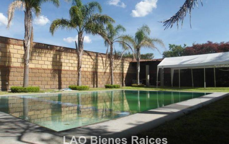Foto de casa en venta en, huertas la joya, querétaro, querétaro, 1363683 no 10