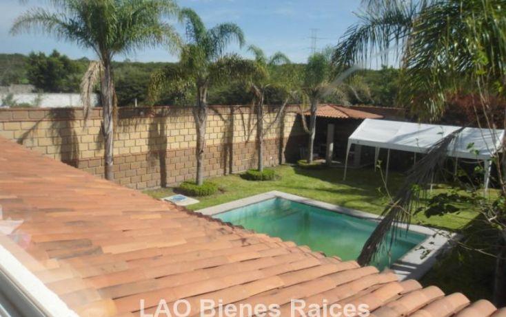 Foto de casa en venta en, huertas la joya, querétaro, querétaro, 1363683 no 12