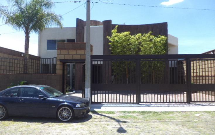 Foto de casa en venta en  , huertas la joya, querétaro, querétaro, 1392127 No. 01
