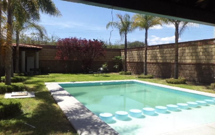Foto de casa en venta en  , huertas la joya, querétaro, querétaro, 1392127 No. 04