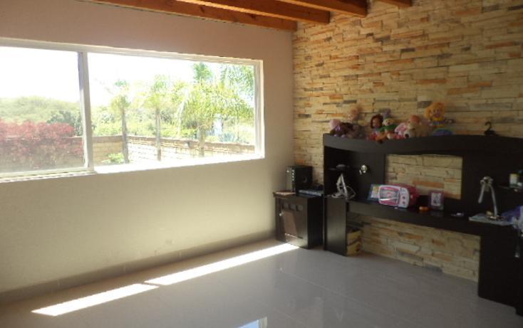 Foto de casa en venta en  , huertas la joya, querétaro, querétaro, 1392127 No. 13