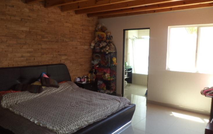 Foto de casa en venta en  , huertas la joya, querétaro, querétaro, 1392127 No. 14