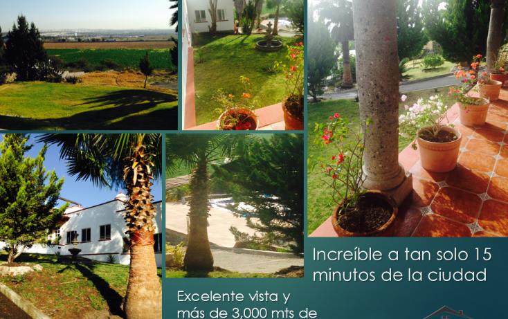 Foto de casa en venta en, huertas la joya, querétaro, querétaro, 1403383 no 02