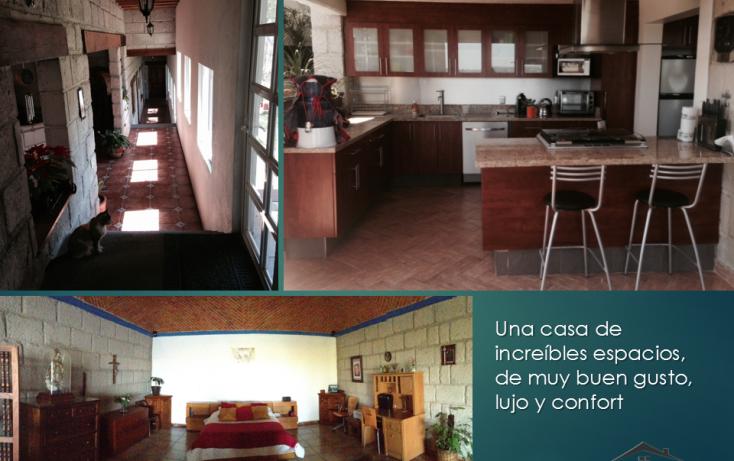 Foto de casa en venta en, huertas la joya, querétaro, querétaro, 1403383 no 03
