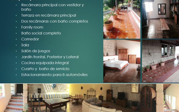 Foto de casa en venta en, huertas la joya, querétaro, querétaro, 1403383 no 04