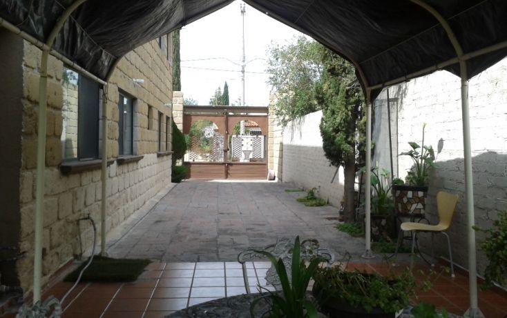 Foto de casa en venta en, huertas la joya, querétaro, querétaro, 1738452 no 16