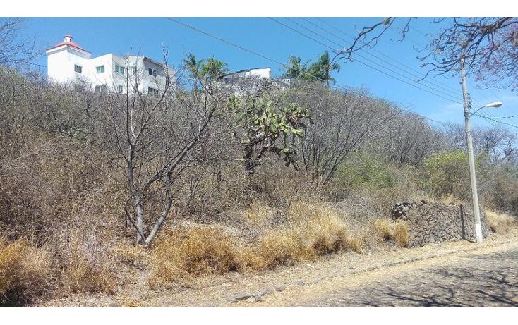 Foto de terreno habitacional en venta en  , huertas la joya, quer?taro, quer?taro, 1927145 No. 03