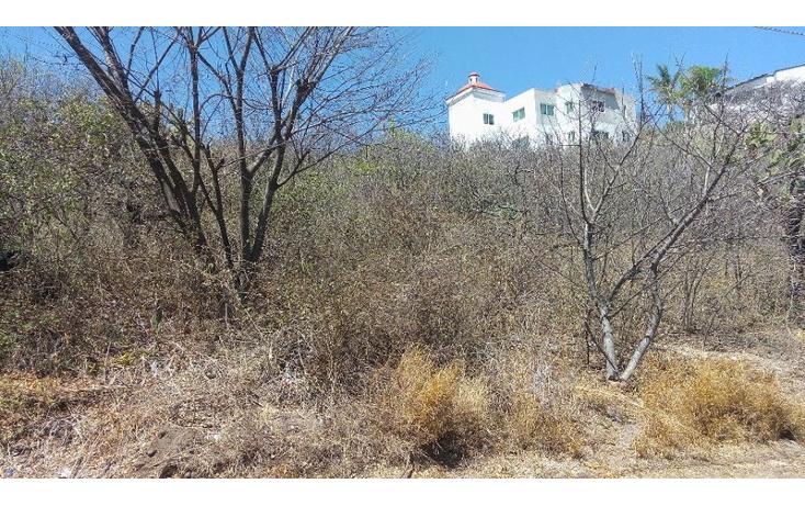 Foto de terreno habitacional en venta en  , huertas la joya, quer?taro, quer?taro, 1927145 No. 04