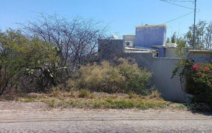 Foto de terreno habitacional en venta en, huertas la joya, querétaro, querétaro, 1927145 no 06