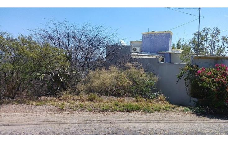 Foto de terreno habitacional en venta en  , huertas la joya, quer?taro, quer?taro, 1927145 No. 06