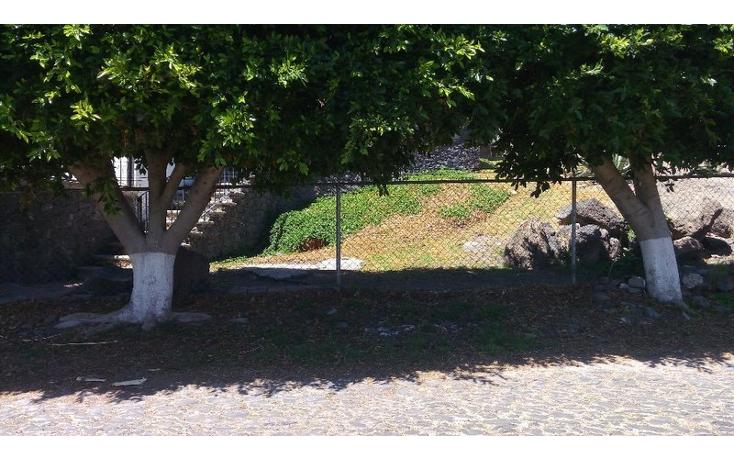 Foto de terreno habitacional en venta en  , huertas la joya, quer?taro, quer?taro, 1927145 No. 13