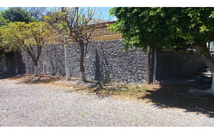 Foto de terreno habitacional en venta en  , huertas la joya, quer?taro, quer?taro, 1927145 No. 15
