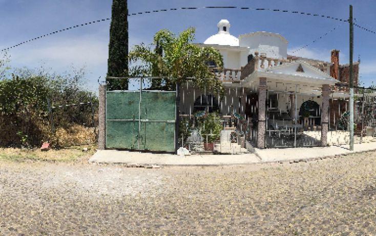 Foto de terreno habitacional en venta en, huertas la joya, querétaro, querétaro, 2037076 no 01