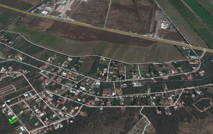 Foto de terreno habitacional en venta en, huertas la joya, querétaro, querétaro, 2037076 no 03