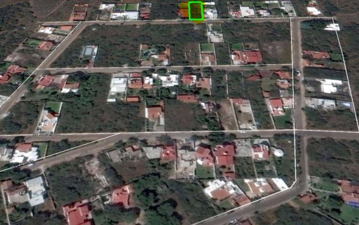 Foto de terreno habitacional en venta en, huertas la joya, querétaro, querétaro, 2037076 no 04