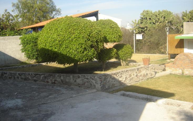 Foto de casa en venta en  , huertas la joya, querétaro, querétaro, 583814 No. 01