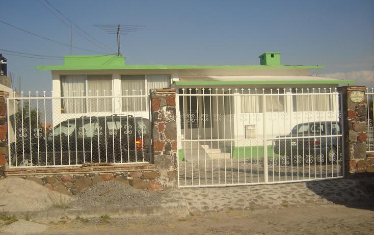 Foto de casa en venta en  , huertas la joya, querétaro, querétaro, 583814 No. 04