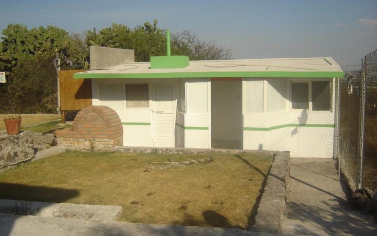 Foto de casa en venta en  , huertas la joya, querétaro, querétaro, 583814 No. 05