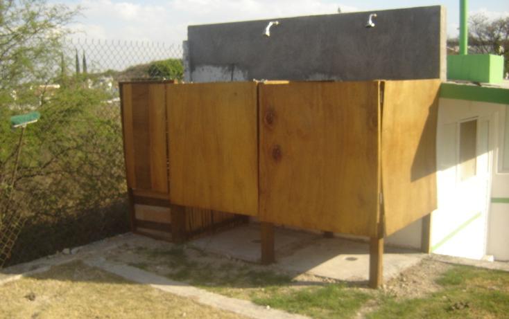Foto de casa en venta en  , huertas la joya, querétaro, querétaro, 583814 No. 06
