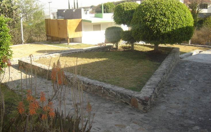 Foto de casa en venta en  , huertas la joya, querétaro, querétaro, 583814 No. 07