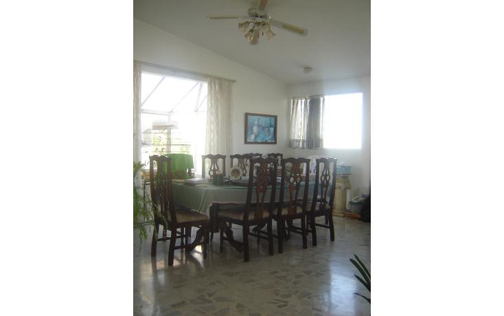 Foto de casa en venta en  , huertas la joya, querétaro, querétaro, 583814 No. 09