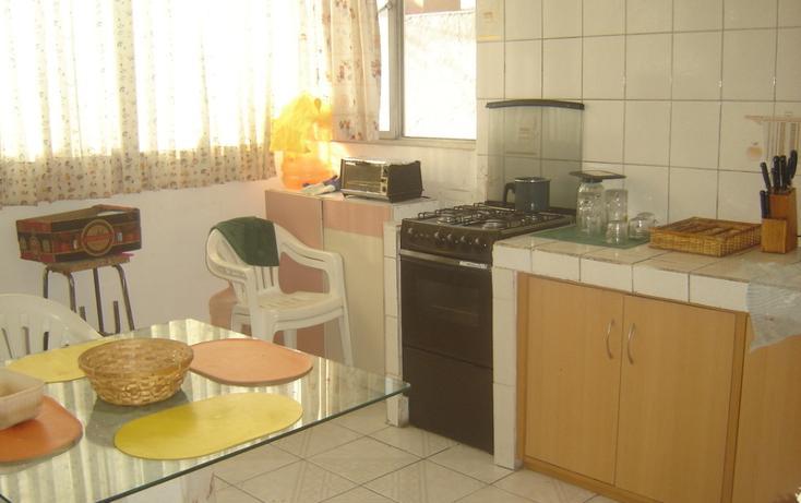 Foto de casa en venta en  , huertas la joya, querétaro, querétaro, 583814 No. 12