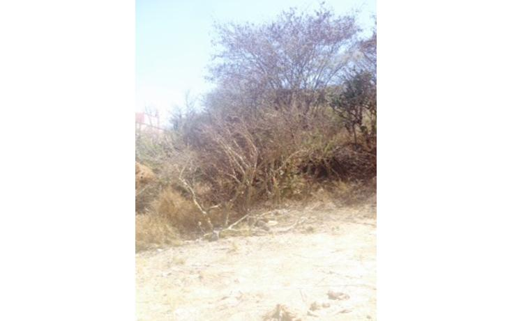 Foto de terreno habitacional en venta en  , huertas la joya, querétaro, querétaro, 872311 No. 05