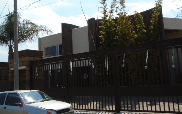 Foto de casa en venta en  , huertas la joya, quer?taro, quer?taro, 905391 No. 03