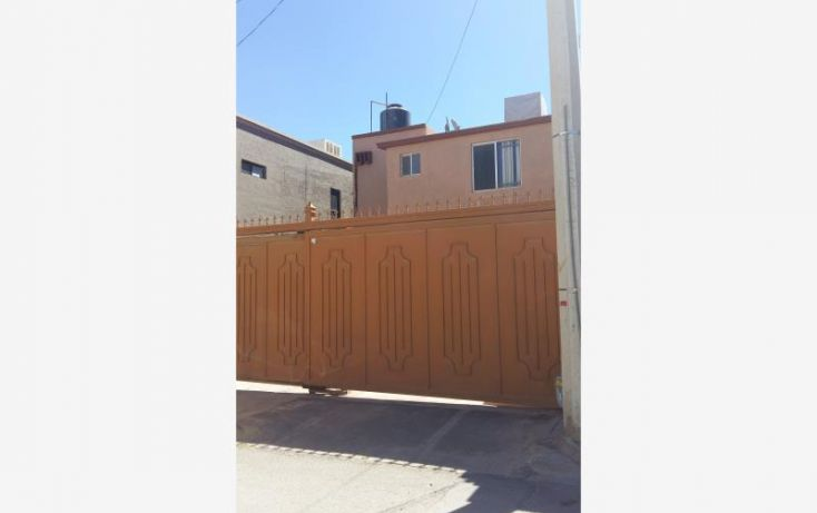 Foto de casa en venta en huerto los duraznos 456, los huertos, chihuahua, chihuahua, 1701674 no 01