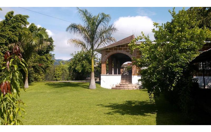 Foto de casa en venta en  , huertos de oaxtepec, yautepec, morelos, 926889 No. 01