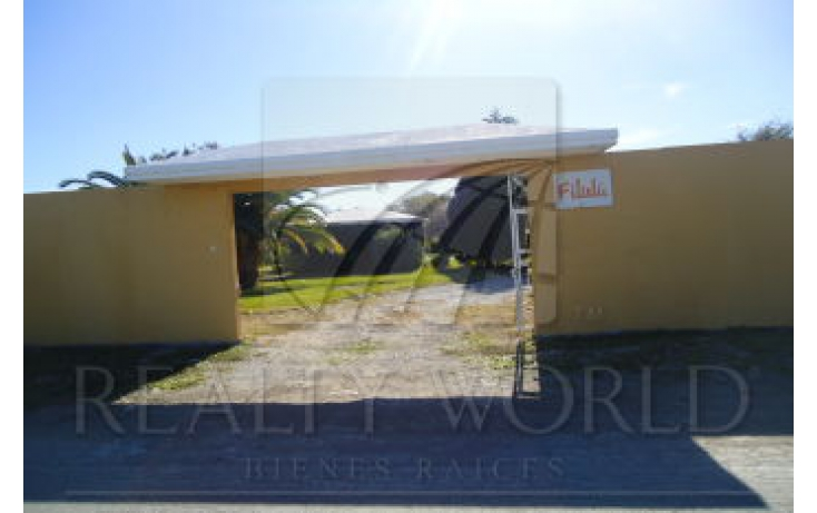 Foto de rancho en venta en huertos los limoneros 2, los huertos, juárez, nuevo león, 645585 no 02