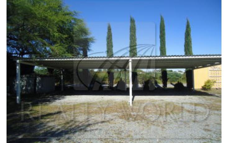 Foto de rancho en venta en huertos los limoneros 2, los huertos, juárez, nuevo león, 645585 no 03