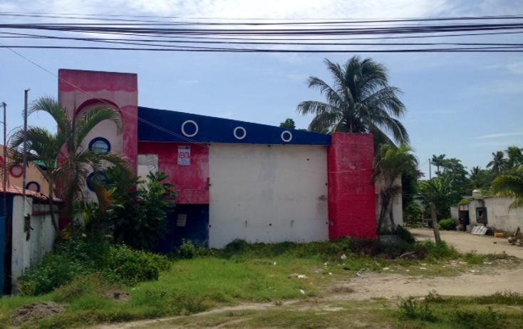 Foto de edificio en venta en  , hueso de puerco (colonia quint?n arauz), para?so, tabasco, 1114737 No. 01