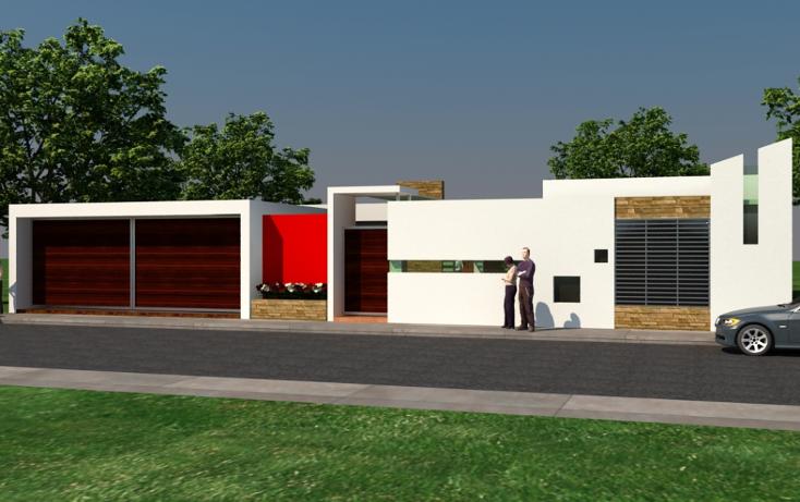 Foto de casa en venta en  , hueso de puerco (colonia quintín arauz), paraíso, tabasco, 1134389 No. 01
