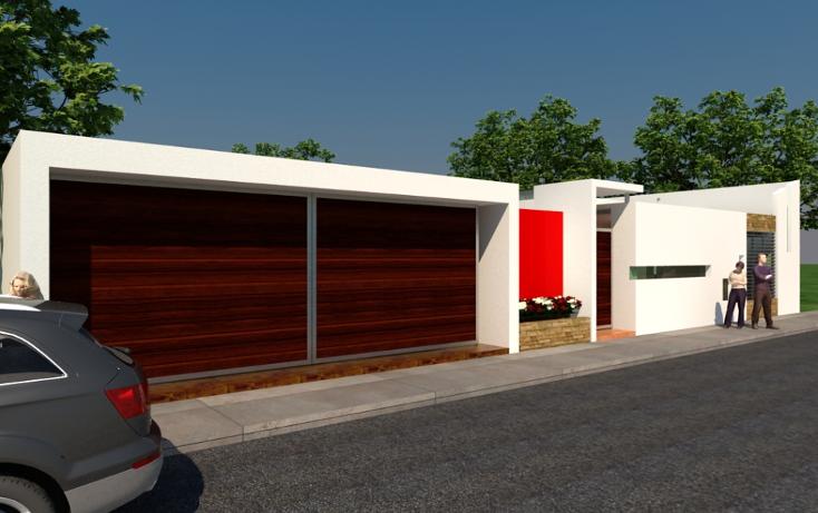 Foto de casa en venta en  , hueso de puerco (colonia quintín arauz), paraíso, tabasco, 1134389 No. 02