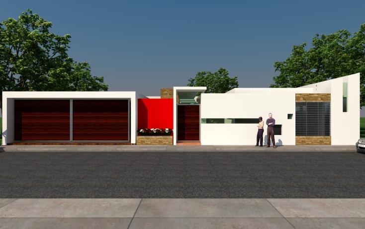 Foto de casa en venta en  , hueso de puerco (colonia quintín arauz), paraíso, tabasco, 1134389 No. 04