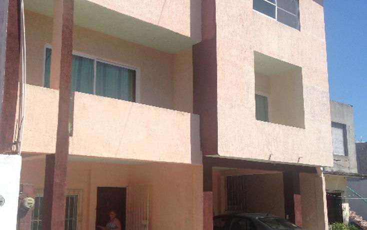 Foto de departamento en renta en, hueso de puerco colonia quintín arauz, paraíso, tabasco, 1191921 no 01