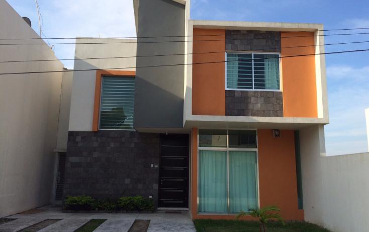 Foto de casa en venta en  , hueso de puerco (colonia quintín arauz), paraíso, tabasco, 1197183 No. 01