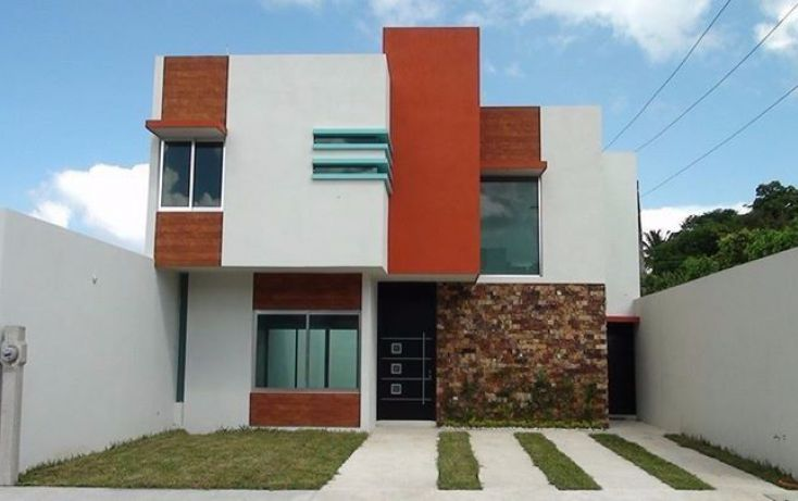 Foto de casa en venta en, hueso de puerco colonia quintín arauz, paraíso, tabasco, 1279341 no 01